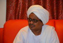 بروفيسور عمر عبدالله البدي
